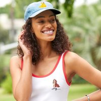 Disney Dug 棒球帽