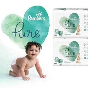 As Low As $11.99 Pampers Disposable Diapers & Baby Wipes @ Amazon