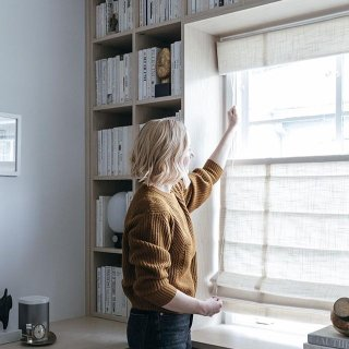 低至6折 + 免运费最后一天:Blinds.com 精选定制百叶窗、窗帘等母亲节热卖
