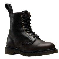 Pascal 8-Eye马丁靴