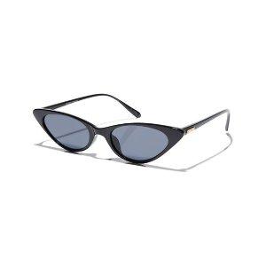 MinkPink送价值$29.9眼镜盒女士太阳镜
