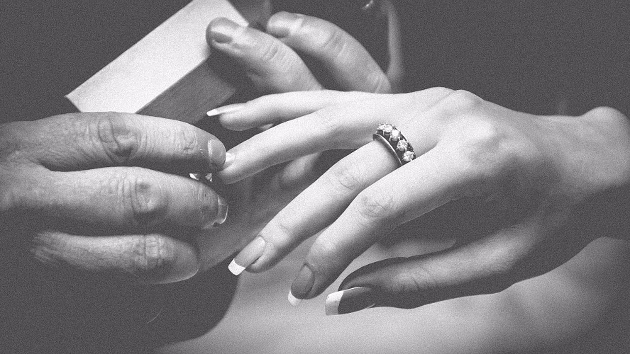 ?美帝结婚心得之私人定制的幸福~聊聊自己设计婚戒的心得?