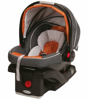 Graco SnugRide Click Connect 35 婴儿汽车座椅