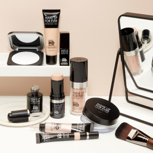 25% offFriends & Family Sale Offers Sitewide  @ Make Up For Ever
