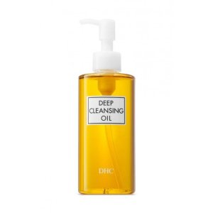 DHCDeep Cleansing Oil®