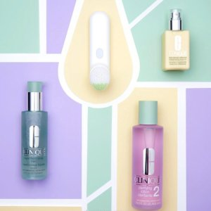 20% Off + 5 FREE travel minisMake your own Summer Blockbuster Set @ Clinique