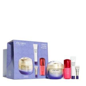 ShiseidoLifting & Firming Skincare Ritual Set (A $203 Value) | SHISEIDO