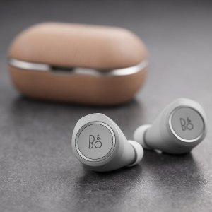 低至3.8折起 封面同款£119收Bang & Olufsen 耳机全场热卖 音乐音质满分 宅家必备