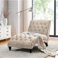 Willa Arlo Interiors 躺椅