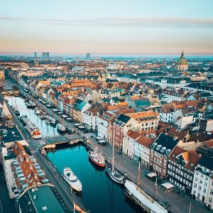 As low as  $271 RoundtripNew York - Copenhagen Airfare on Finnair through May