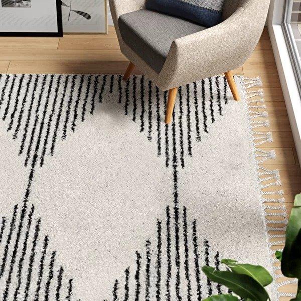 AllModern 地毯