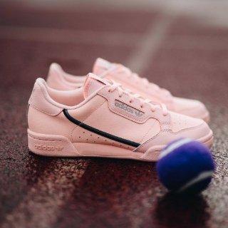 低至5折+包邮adidas官网 妹子超适合入手的大童运动鞋