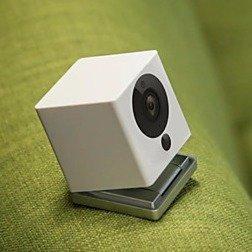$17Xiaomi Xiaofang Smart IP Camera 1080P WiFi CMOS Full HD Motion Detection 8X Zoom