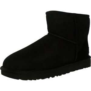 额外返25%积分经典雪地靴 多色可选