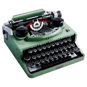 LegoVIP提前购,正式7月1日上市传统打印机 21327 | Ideas