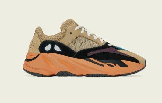 新品预告:YEEZY BOOST 700 ENFLAME AMBER 球鞋来袭新品预告:YEEZY BOOST 700 ENFLAME AMBER 球鞋来袭