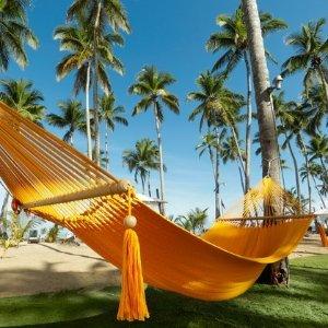 $599起 含机票+酒店+餐饮娱乐等多米尼加5晚 Viva Wyndham 全包酒店 美国多个出发城市