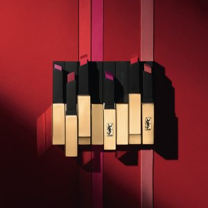 Last Day: 20% off with $75+ purchase of Rouge Pur Couture The Slim Matte Lipstick @ YSL Beauty