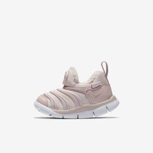 舒适绒毛款$39.2 (原价$58)最后一天:Nike官网 毛毛虫儿童鞋促销款额外8折