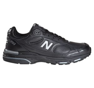 low priced 294ef d1096 New Balance Men's Classic 993 Leather Shoes Sale - Dealmoon