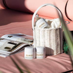 La Mer Free Gift Set (Up to $336 Value)11.11 Exclusive: Nordstrom La Mer Beauty Sale