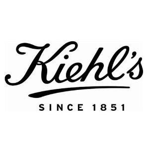 低至6折+任意单免邮 多色护唇油$16最后一天:Kiehls 精选弹水级护肤品 维C抗皱眼霜$35、高保湿霜$30