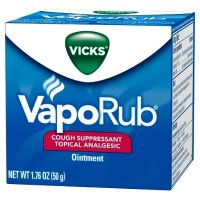 Vicks 薄荷膏,1.76 oz