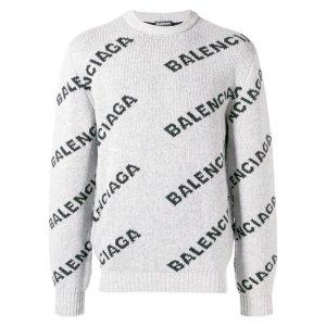 Balenciaga毛衣