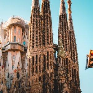 含税低至$312芝加哥至西班牙马德里那往返机票超低价