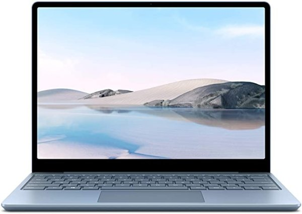 "Surface Laptop Go 12.4"" i5 8GB 128GB"