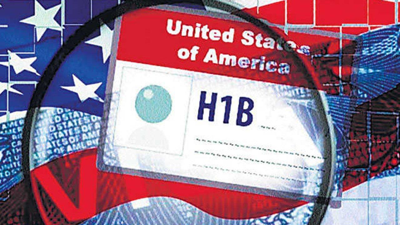 美国H1B大改革,最低工资线暴增,实施后或有三分之一申请人将被拒,20年来最严!