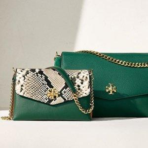 低至5折 爱马仕手镯平替$74Tory Burch 精致轻奢美包、美鞋、配饰热卖