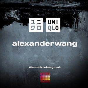 $14.9起 最酷打底衫Uniqlo X Alexander Wang 内衣裤、打底衫开售