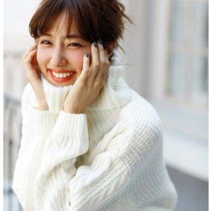 低至$9.5 / RMB66 起白菜价收日系美衣 日牌INGNI 秋冬多款女装 限时大促