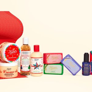Up to $300 Gift CardExtended: With Kiehl's Purchase @ Neiman Marcus