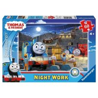 Ravensburger Thomas And Friends 60片