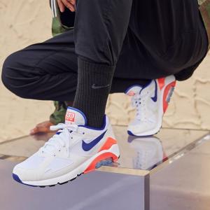低至2.7折 NB运动鞋€13起Prime Day 运动潮鞋热卖 收Nike、Adidas、Vans等