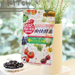 $15.27 超好评ISDG 医食同源日本酵素系列 120粒 夏日瘦身好选择