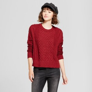 4a88172bf165 Women s Sweaters Sale   Target.com  15 - Dealmoon