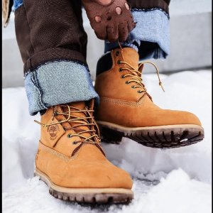 Up to 55% Off+FSTimberland Men's Footwear Sale