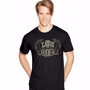 男士T恤$3.99+无门槛包邮Hanes 男士印花T恤超低级热卖,大码3XL有货