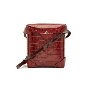 Manu Atelier箭头盒子包
