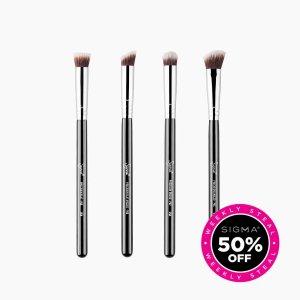 Sigma BeautyPrecision Brush Set