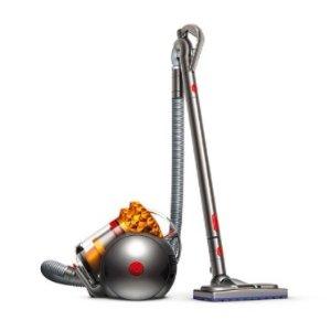 $449 (原价$699)大面积家庭使用Dyson戴森 Cinetic圆筒吸尘器 强劲吸力