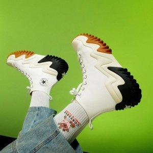 定价$160 收泫雅、Somi同款Converse官网 Run Star Motion系列 增高神器 穿出大长腿