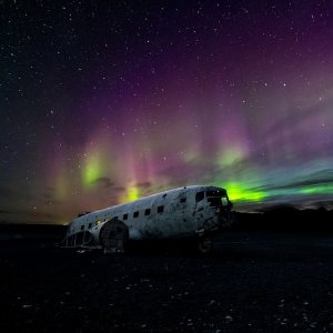 As Low as $418 NonstopSeattle to Reykjavik Iceland Roundtrip Airfare