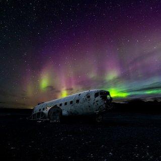 直飞往返$418起 极光季去追极光西雅图--冰岛雷克雅未克 往返机票好价 11月--4月日期