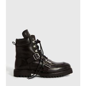 ALLSANTS马丁靴