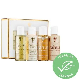 Rahua Jet Setter Hair & Body Kit