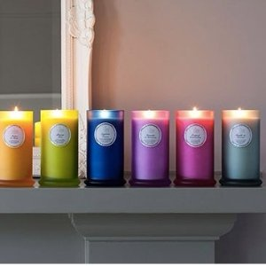 25% OffShearer Candles @ unineed.com